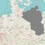 In Mecklenburg-Vorpommern und Brandenburg leben die letzen Schreiadler Deutschlands
